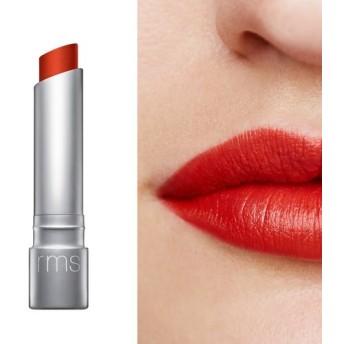 日本未発売 RMSビューティーリップスティックRms Red (rms beauty WILD WITH DESIRE LIPSTICK)