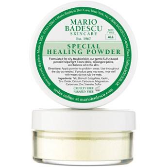 マリオバデスク オイリー肌用ヒーリングパウダー (Mario Badescu Special Healing Powder)