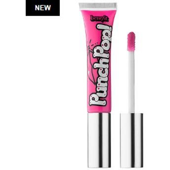 ベネフィット パンチポップ リキッドリップカラー ウォーターメロン (Benefit Liquid Lip Color)