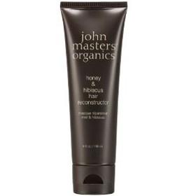 ジョンマスターオーガニック ハニー&ハイビスカスコンディショナー(John Masters Organics)