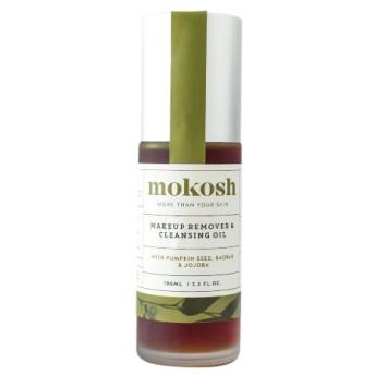 メイクアップリムーバー&クレンジングオイル(Makeup Remover & Cleansing Oil)