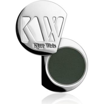 ケアーウィス アイシャドウ グリーンデプス (Kjaer Weis Eye Shadow Green Depth)