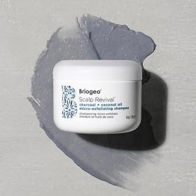 スカルプ・リバイバル/マイクロ・エクスフォリエイティング・シャンプー【Briogeo Hair Care】