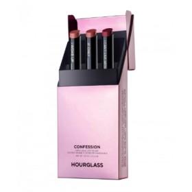 アワーグラス 限定コンフェッションリップセット(Hourglass Confession Refillable Lipstick Set)