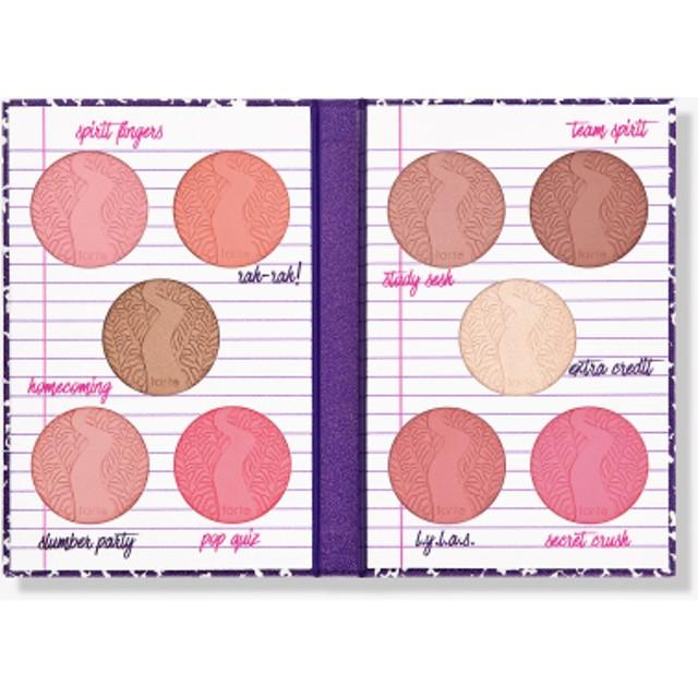 タルト ブラッシュ チークパレット (tarte blush 101 Amazonian clay blush palette)