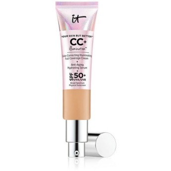 イルミネーションCCクリームMedium / Your Skin But BetterCC+Illumination SPF50