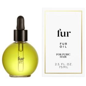 在庫あり<デリケートゾーンのケアに>エマワトソン愛用 アンダーヘア用 ファーオイル (fur Fur Oil for Pubic Hair)