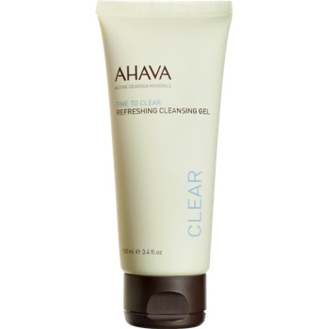 アバヴァ リフレッシングクレンジングジェル (AHAVA Refreshing Cleansing Gel)