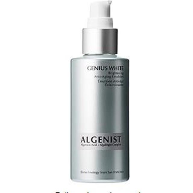 アルゲニスト ホワイトブライトニング アンチエイジングエマルジョン(Brightening Anti-Aging Emulsion)