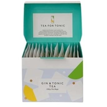 フォートナム&メイソン 15シルキーティーバッグ ジントニック Gin & Tonic Tea