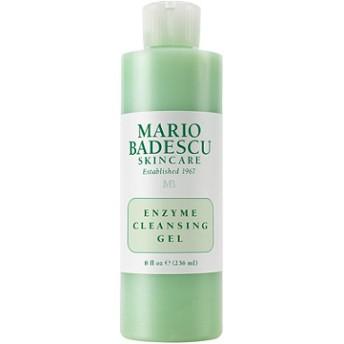 マリオバデスク エンザイムクレンジングジェル 236ml (Mario Badescu Enzyme Cleansing Gel)