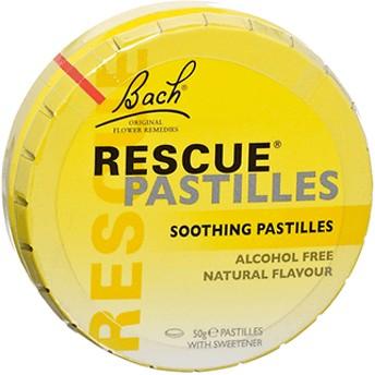 バッチレスキューパステル オリジナル Nelsons Rescue Remedy Pastilles