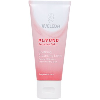WELEDA ALMOND SOOTHING CLEANSING LOTION 75ml アーモンド クレンジングミルク