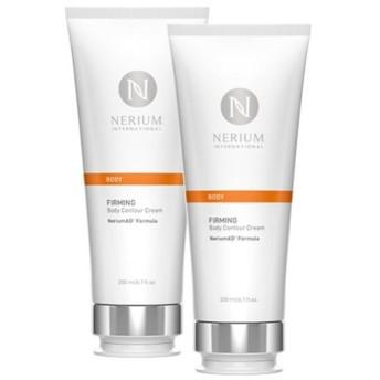 ネリウムAD ファーミング コンツアー ボディクリーム2本セット Firming Body Contour Cream NeriumAD F