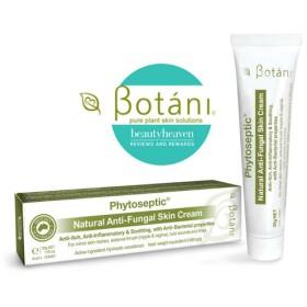 妊婦さんも安心★カンジダ天然製剤フィトセプチック抗真菌性スキンクリーム 30g / Phytoseptic Antifungal Skin