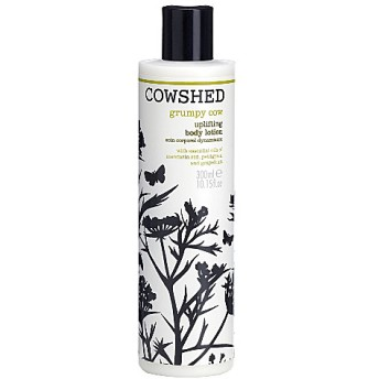 Cowshed ナチュラル Grumpy Cow ボディローション 300ml 送料込み