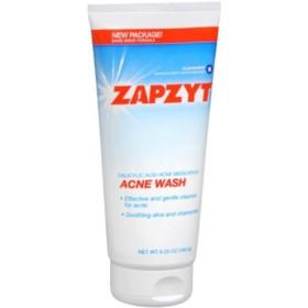 ZAPATA Acne Wash 6.25 ozアクネニキビ用ウォッシュ洗顔