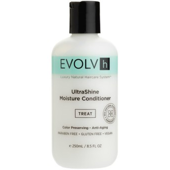 EVOLVhULTRASHINE MOISTURE CONDITIONER (8.5 OZ)250ml モイスチャーコンディショナー