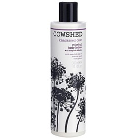 Cowshed ナチュラル Knackered Cow ボディローション 300ml 送料込み