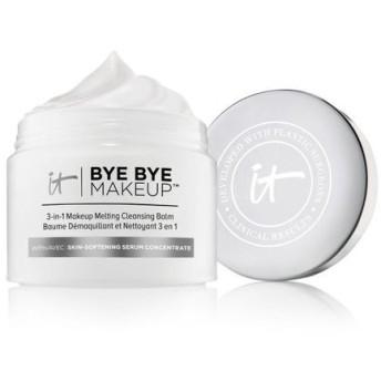 とろけて潤うクレンジングバーム / BYE BYE MAKEUP 3-in-1 Makeup Melting Cleansing Balm