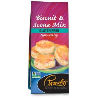 <送料込>Biscuit & Scone Mix 368.5g
