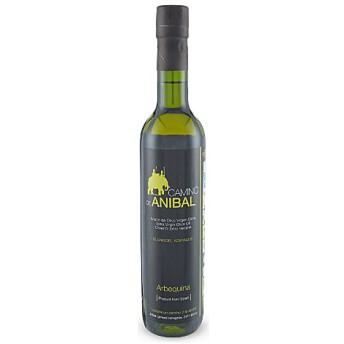 スペイン産 Camino De Anibal Arbequina エクストラバージン オリーブオイル 500ml