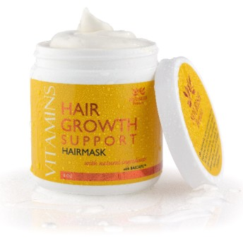Hair Growth Support Maskヘアーマスクパック男女兼用8oz
