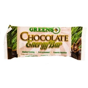 Green's Plus チョコレートエナジーバー