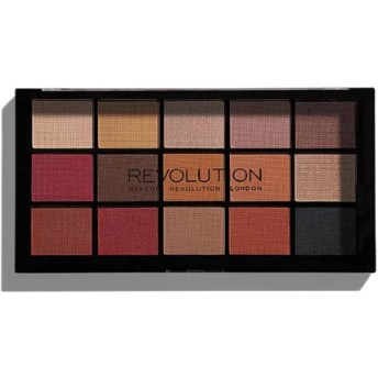 <メイクアップレボリューション>アイシャドウパレット Revolution Re-Loaded Palette Iconic Vitalit