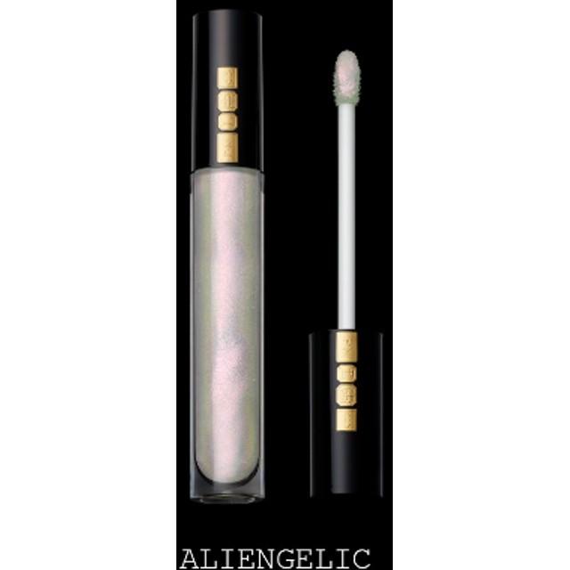パットマクグラス リップグロス Aliengelic ピンクパール(PAT MCGRATH LUST Lip Gloss)