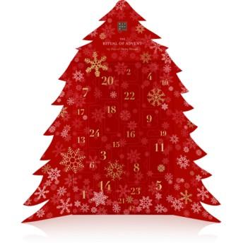 [2018クリスマス限定] Rituals / リチュアルズ 2018 アドベントカレンダー(エクスクルーシブ)送料込