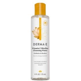 ダーマE ビタミンC ミセルクレンジングウォーター(Derma E Vitamin C Micellar Cleansing Water)