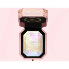 トゥフェース ダイヤモンドライトマルチユーズハイライター (Too Faced Diamond Light Highlighter)