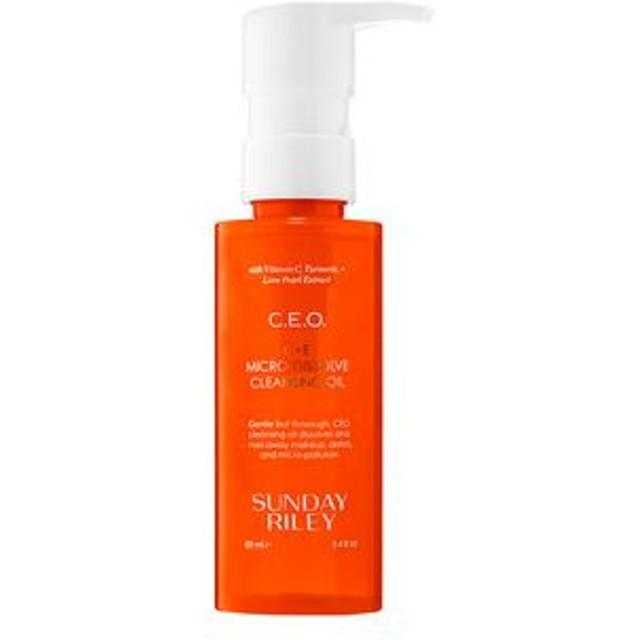 サンデーライリー C.E.O. C+Eクレンジングオイル (Sunday Riley C.E.O. Cleansing Oil)
