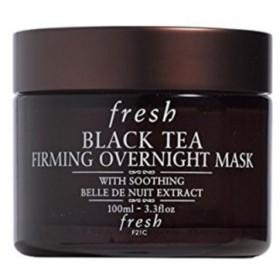 フレッシュ ブラックティーファーミングマスク (fresh BLACK TEA FIRMING OVERNIGHT MASK)