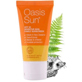 SPF30 日焼け止め トラベルサイズ小 50ml / Sun SPF 30 Family Sunscreen