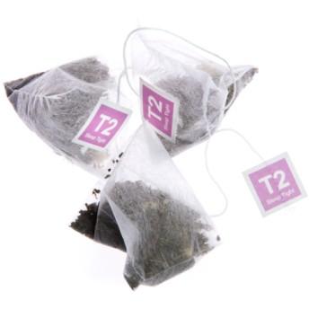 T2 スリープタイト ティーバッグ25個入り Sleep Tight Teabag Gift Cube