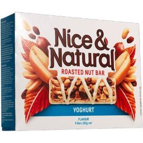 単品販売!ロースト ナッツバー ヨーグルト味 31gx1本 Yoghurt