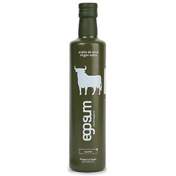 スペイン産 Ego Sum Subtle エクストラバージン オリーブオイル 500ml