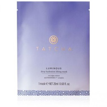 タチャ ディープハイドレーションリフティングマスクx4 (TATCHA Deep Hydration Lifting Mask)