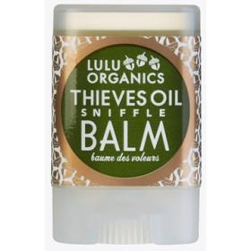 ティーヴス・オイル・スニィフル・バーム/乾燥を防ぐバーム『LULU Organics・ルル・オーガニクス』