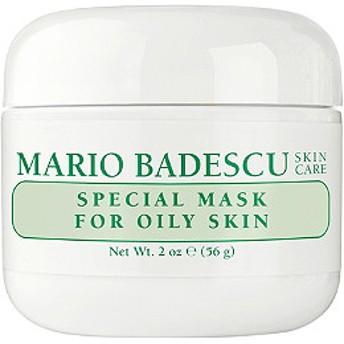 マリオバデスク オイリー肌用スペシャルマスク (Mario Badescu Special Mask for Oily Skin)