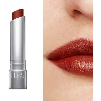 RMSビューティーリップスティック Rapture (rms beauty WILD WITH DESIRE LIPSTICK)