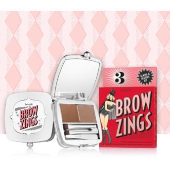 ベネフィット アイブロウシェイピングキット 01 ライト (Benefit brow zings eyebrow shaping kit )