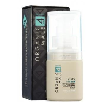 オーガニックメール 敏感肌用リペアセラム(Organic Male OM4 Sensitive)