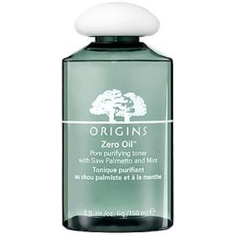 オリジンズ ポアピュリファイングトナー 150ml (Origins Zero Oil Pore Purifying Toner)