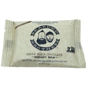 Bearded Brothers チョコレートオーガニックマカバー