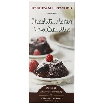ストーンウォールキッチン チョコレートラバケーキミックス(Stonewall Kitchen)