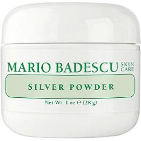 マリオバデスク ニキビ肌ケア シルバーパウダー (Mario Badescu Silver Powder)