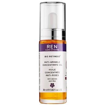 レン アンチウィンクルオイル 30ml (REN Bio Retinoid Anti-Wrinkle Concentrate Oil)